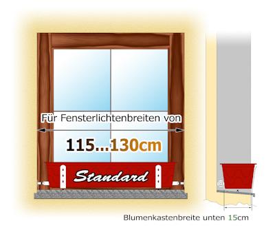 vario fix blumenkastenhalter vfs15115 auf fensterb nke kaufen bei. Black Bedroom Furniture Sets. Home Design Ideas